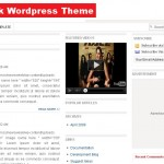 free wordpress magazine theme
