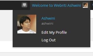 change-greeting-toolbar